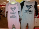 'Sexist' baby PJs Target of Twitter outcry-Image1