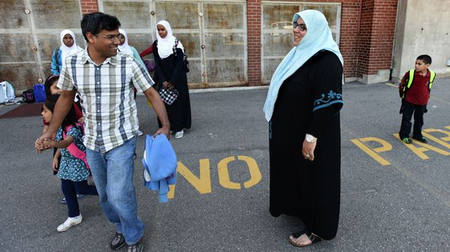 Sex ed drives Muslims to put kids in private school in