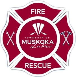 MUSKOKA LAKES FIRE DEPARTMENT