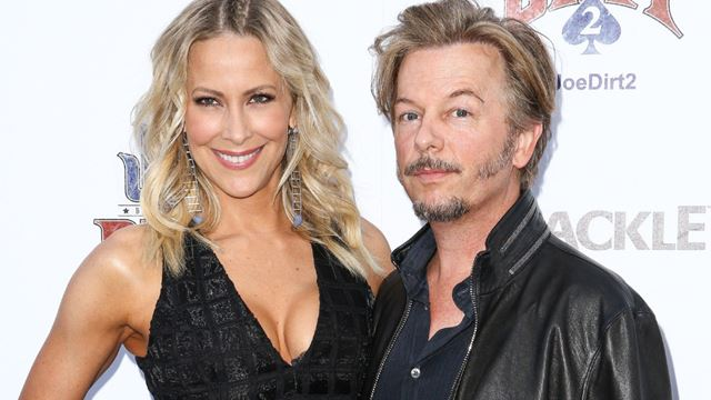 14 years later david spade returns in �joe dirt 2