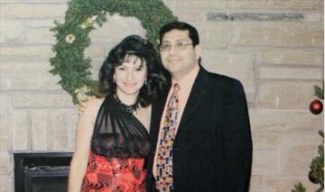 IHAB AND AMANY