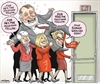 Editorial cartoon, June 8