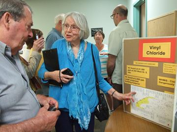 Residents at odds over safety of proposed Orillia rec site