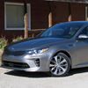 First Drive: Optima improved inside and out for 2016