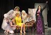Addams Family production at Holy Cross Catholic Secondary School