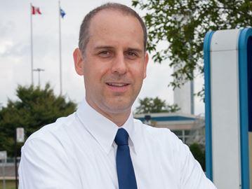 Councillor Stephen Holyday