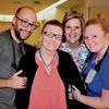 RVH nurses make senior's wish come true