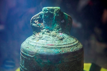 Lasers reveal Franklin expedition diet-Image1