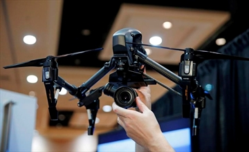 Drones are the latest buzz at Canada Post-Image1