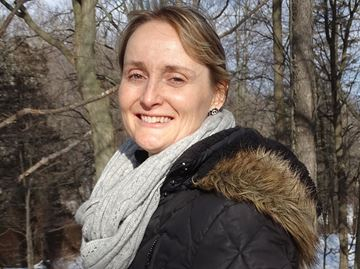 Hamilton Conservation Authority CAO Lisa Burnside