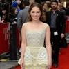 Emilia Clarke: I want to be the first female James Bond-Image1