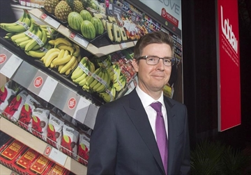 Galen G. Weston appointed CEO of George Weston-Image1