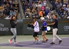 Serena Williams withdraws from Indian Wells with knee injury-Image1