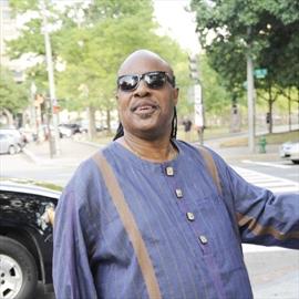 Stevie Wonder is a dad again-Image1