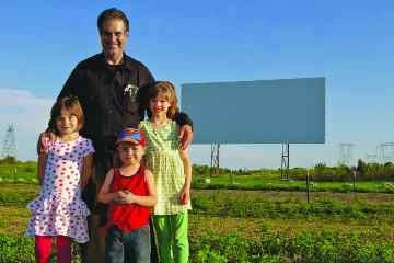 Havelock Family Drive-in opens its doors - Image1