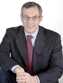 Parry Sound-Muskoka MP Tony Clement