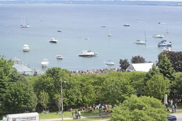 Two Burlington sites nominated for Great Places in Canada contest