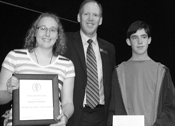 SCHS students are honoured for academic achievements– Image 1