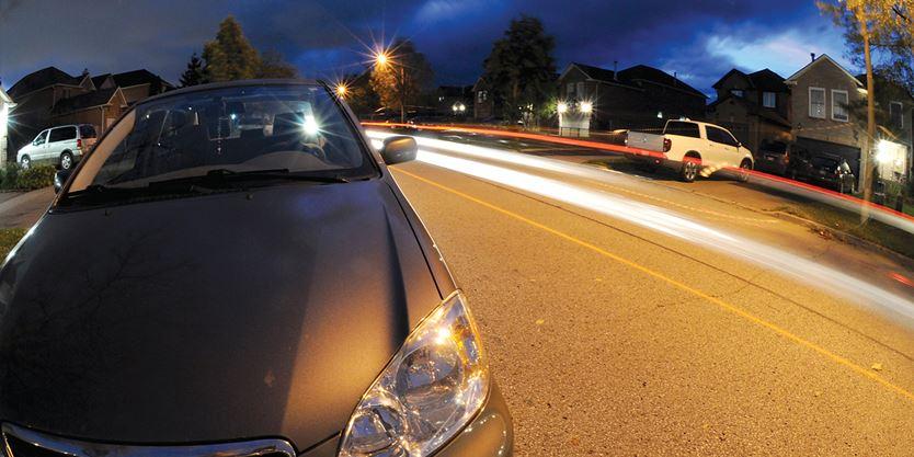 Ajax To Start On Street Parking Pilot Project Durhamregion Com
