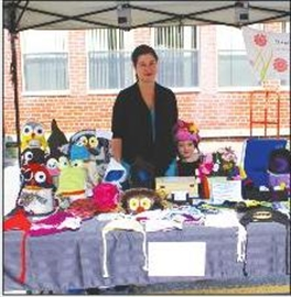 Meet you market vendor: Baby Treasures– Image 1