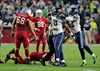 Cardinals roughed up 35-6 by Seahawks-Image1