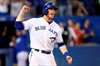 Phillies finalize deal $9M deal with Michael Saunders-Image1