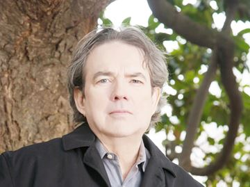 Jimmy Webb plays Orillia's Mariposa Folk Festival tonight