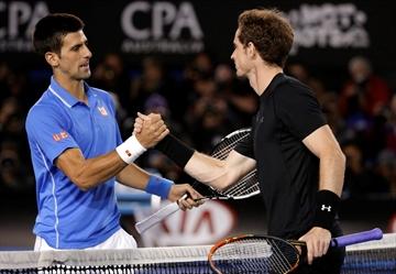 Djokovic wins 5th Australian Open title, denies Murray a 1st-Image1
