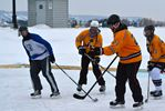 Collingwood Harbour Hockey Classic