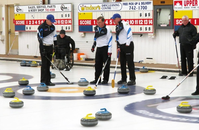 foto How to Score in Curling