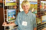 Artists welcome public during The Bay Studio Tour in Penetanguishene and Tiny