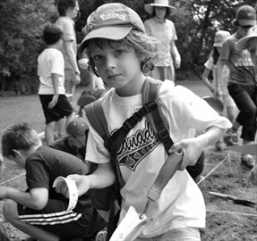 Lots to dig for Archeology Month; Exhibits, day camps and excavations – Image 1