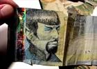 'Spocking' Laurier on fiver not illegal: BoC-Image1