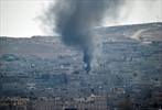 Extremists shell northern Syrian town-Image1