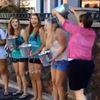 Bracebridge BIA takes ALS Ice Bucket Challenge