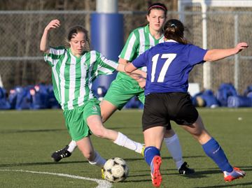 Oakville trio helps Erin Mills Eagles to unbeaten year in OYSL
