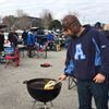 Grey Cup tailgate party