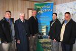 Organic farming business makes move into southwest
