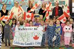 Carleton Place celebrates Canada's 150th