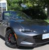 Road Test — Mazda MX-5 GS Sport 2016 adds up to Miata magic for 27 years