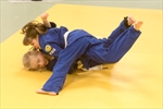 Tora Junior Judo