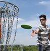 Destination Durham disc golf and footgolf