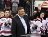 Roy says Babcock contract a boon to coaches-Image1