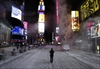 Blizzard howls its way into Boston but largely spares NYC-Image1