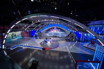 Rogers unveils new NHL studio-Image1