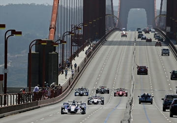 Oriol Servia to drive Justin Wilson's No. 25 Honda in finale-Image1