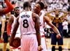 Raptors even series 2-2 with 105-99 win-Image1