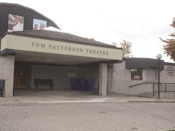 Tom Patterson Theatre/Kiwanis Centre