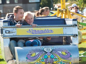 Welland Fair set to return this weekend