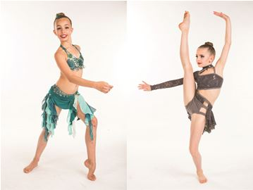 Oakville 10-year-olds headed to World Show Dance Championships in Germany